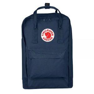 Fjallraven: Kanken Backpack - Royal Blue